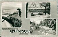 Ansichtskarte Oberhundem Sauerland  (Nr.9587)