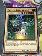 OCCASION Carte Yu Gi Oh PILOTE STRUCTURE-PSY BLRR-FR068 1ère édition
