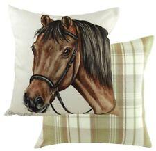43.2cm Baie cheval Coussin Evans Lichfield cv081 43cm waggydogz