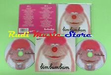 CD BIM BUM BAM compilation 2012 CRISTINA D'AVENA ENZO DRAGHI GIORGIO VANNI (C33)