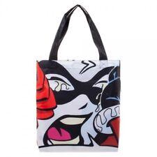 Harley Quinn Packable Handbag Tote Beach Bag Reusable Grocery Bag - Last One!