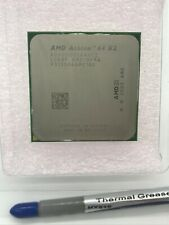 AMD Athlon 64 X2 6000+ 3 GHz Dual-Core Socket AM2 CPU Processor ADA6000IAA6CZ