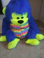 toy factory plush big gorilla
