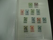 More details for europa europe year sets mnh stamps 1956-1982 cat £2784 dealers price £1000 album