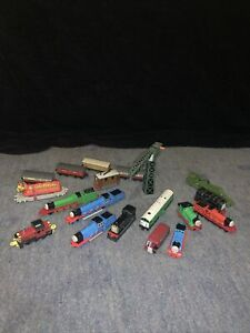 Ertl Thomas The Tank Engine Toy Bundle X19 Joblot