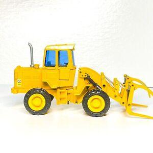 🐛 Caterpillar 920 Log Loader - 1/50 - Gescha Conrad #2881