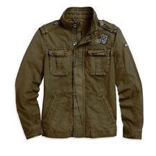 7c1696d54042f Harley-Davidson Men's Coats and Jackets for sale   eBay