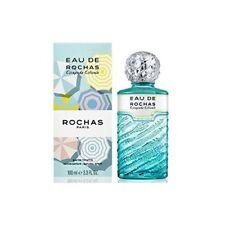 Perfume mujer Escapade Estivale Rochas EDT 100 ml