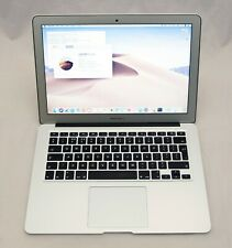 Apple MacBook Air 13.3 inch i7 1.7GHz 8GB RAM 512GB SSD A1466 Mid 2013