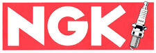 NGK Spark Plugs LPG GAS - for Commodore VP VR VS VT VQ V8 5.0L BR7EF