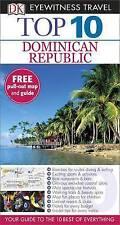 DK Eyewitness Top 10 Travel Guide: Dominican Republic, , New Book