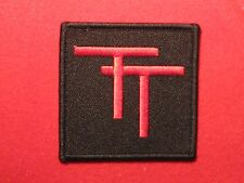 BRITISH ARMY WW2 50TH INFANTRY DIVISION TYNE TEES FORMATION BADGE
