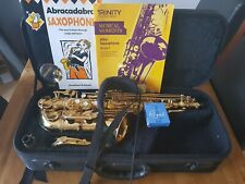Alto Saxophone Jupiter 500 With books strap (172)