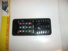 Nokia Asha 301 - Black (ORANGE FRANCE) Mobile Phone