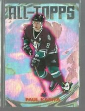 1999-00 O-Pee-Chee All-Topps #AT8 Paul Kariya (ref 70094)