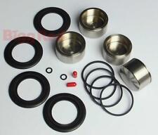 FORD CORTINA GT & 1600E FRONT Brake Caliper Repair Kit +Pistons (BRKP118)