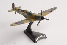 Avion Miniatura Spitfire MKII Diecast Delprado Escala 1/100 AVI001