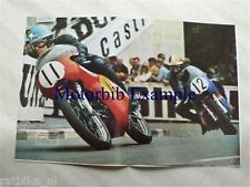 MS7102A-NO 20 GP RACER COOPER ?,MRTZ GOES JAMATHI,COLIN SEELEY,EASY RIDERS POSTE