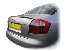 Audi A4 B6 Tuning teile Bodykit Limousine Cabrio S-Line Typ Spoiler Heckspoiler