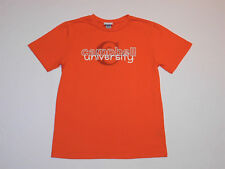 Campbell Fighting Camels NCAA Team Shirt Youth Large 14-16 NEW