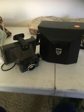 Land Camera Polaroid ColorPack 2 II Vintage Camera collectible vintage WORKS!