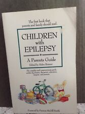 Children with Epilepsy-A Parents Guide