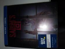 Salem's Lot (Blu-ray Disc) Steelbook, Tobe Hopper, David Soul - No Digital