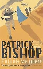 """VERY GOOD"" Follow Me Home, Bishop, Patrick, Book"