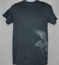 Men's Graphic Tee OCTANE Gray 'Consistency Is The Key' T-Shirt