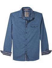 cc86855c17a GUESS Button-Front Casual Shirts for Men for sale | eBay