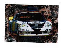 2011 Press Pass Eclipse David Reutimann Rides Card R6
