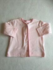 Baby Girls Clothes - Pretty Newborn Light Jacket - New -