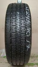 1 Tire LT 245 70 17 Firestone Transforce HT (13.50/32 Tread) NO REPAIRS