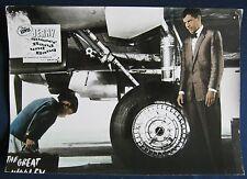AF / lobby card  Jerry ausser Rand und Band / Der Geisha Boy  Jerry Lewis