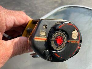 Abu Garcia Ambassadeur Ultra Mag XL II Baitcasting Fishing Reel