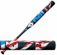 "2020 DeMarini Nautalai Endload USSSA 34""/25.5oz. Softball Bat WTDXNAE-20"