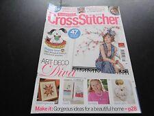 CrossStitcher Magazine Issue 208