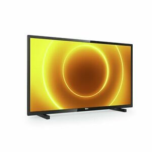 Refurbished 2020 Philips 32Inch 32PHT5505 Full HD LED 1366 x 768 TV Television