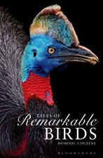 Tales of Remarkable Birds-ExLibrary