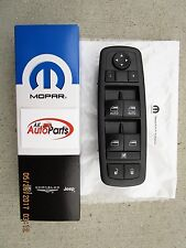 13 - 14 DODGE CHARGER SE SXT R/T SRT8 MASTER POWER WINDOW SWITCH BRAND NEW OEM