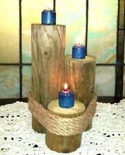 New ListingNautical vintage candlestick candle stick holders set craft