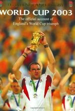 Excellent, Team England Rugby: World Cup 2003: The Official Account of England's
