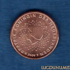 Pays Bas 2009 - 5 centimes d'Euro - Pièce neuve de rouleau - Netherlands