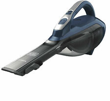 BLACK+DECKER  HLVA315J62 Battery Powered Handheld Vacuum Cleaner - Slate Blue
