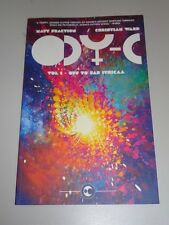 ODY-C Off to Far Ithicaa Volume 1 Image Comics (Paperback)< 9781632153760