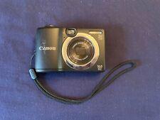 Canon PowerShot  A1400 16.0 MP, 5x Digital Camera Used