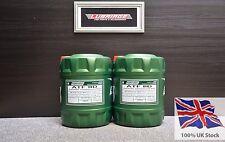 ATF DII DEXRON 2 Automatic Transmission & Power Steering Fluid Oil 40 L FANFARO