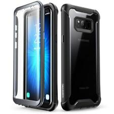 Samsung Galaxy S8+ Plus Case, i-Blason Ares Full-body Cover w/ Screen Protector