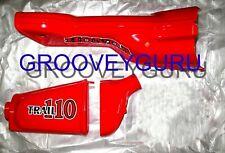 HONDA CT90 CT110 Body Panel Set Genuine 64300-459-670Za + + + R23