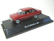 FIAT 131 MIRAFIORI (Red ossido)